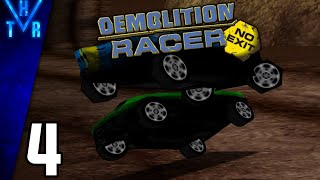 Demolition Racer: No Exit (Part 4) - Diablo Tornado - HGPlay