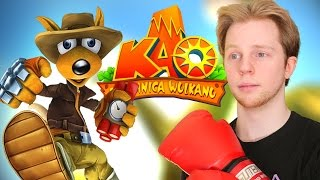 Kao 3: Mystery of the Volcano - Nitro Rad