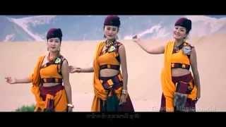 Ache Lhamo Tsendep 2014 - Ache Lhamo