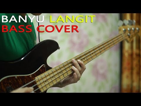 Banyu Langit Didi Kempot (Bass Cover)