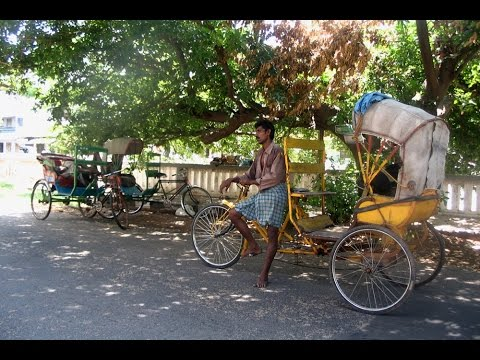 Men of Burden - Acclaimed Documentary Film on Cycle Rickshaw