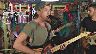 "SWIMM - ""Belly"" (Live at JITV HQ in Los Angeles, CA) #JAMINTHEVAN"