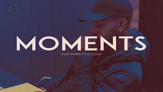 """[FREE] Bryson Tiller Type Beat """"Moments""""   Free Trap soul Instrumental   Free R&B / Rap Beat 2019"""