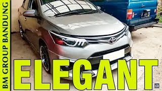 Limo Gen 3 ELEGAN from BM Group Bandung    You Know?