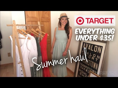 target-summer-2020-haul...-everything-is-under-$35!-bonus:-the-quality-is-so-good!