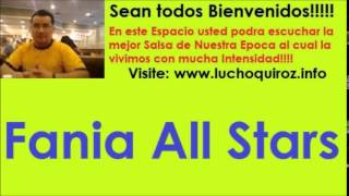 Fania All Stars: Latin Soul Rock: There You Go