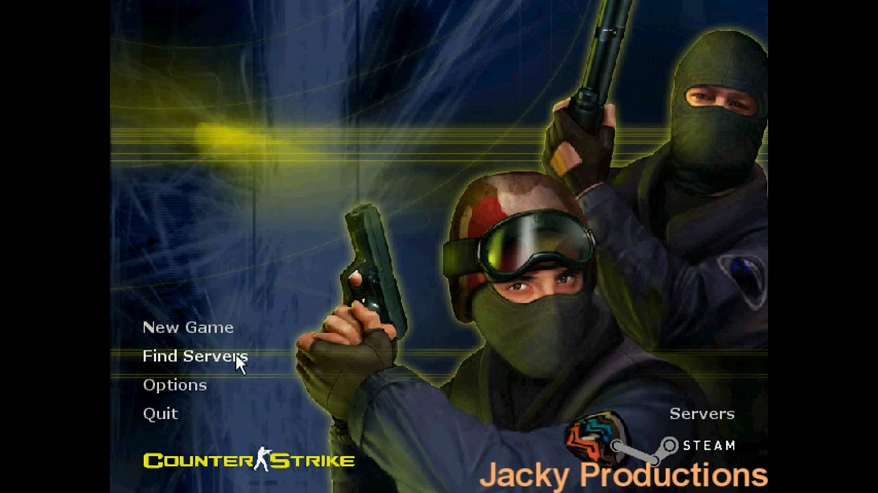Counter strike 1 6 pro 2015 download