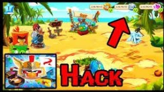 Download angry bird Epic Mod APK (hack) unlimited money.