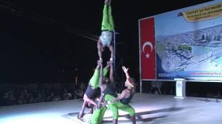 Akrobasi Gösterileri Beyşehir Belediyesi 2