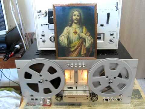 "ROMY GOSZ, ""LIVE 1957"", tape via BILL SCOTT."