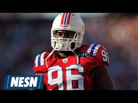 """Pat Patriot"" Uniforms Could Return With Potential NFL Rule Changes"