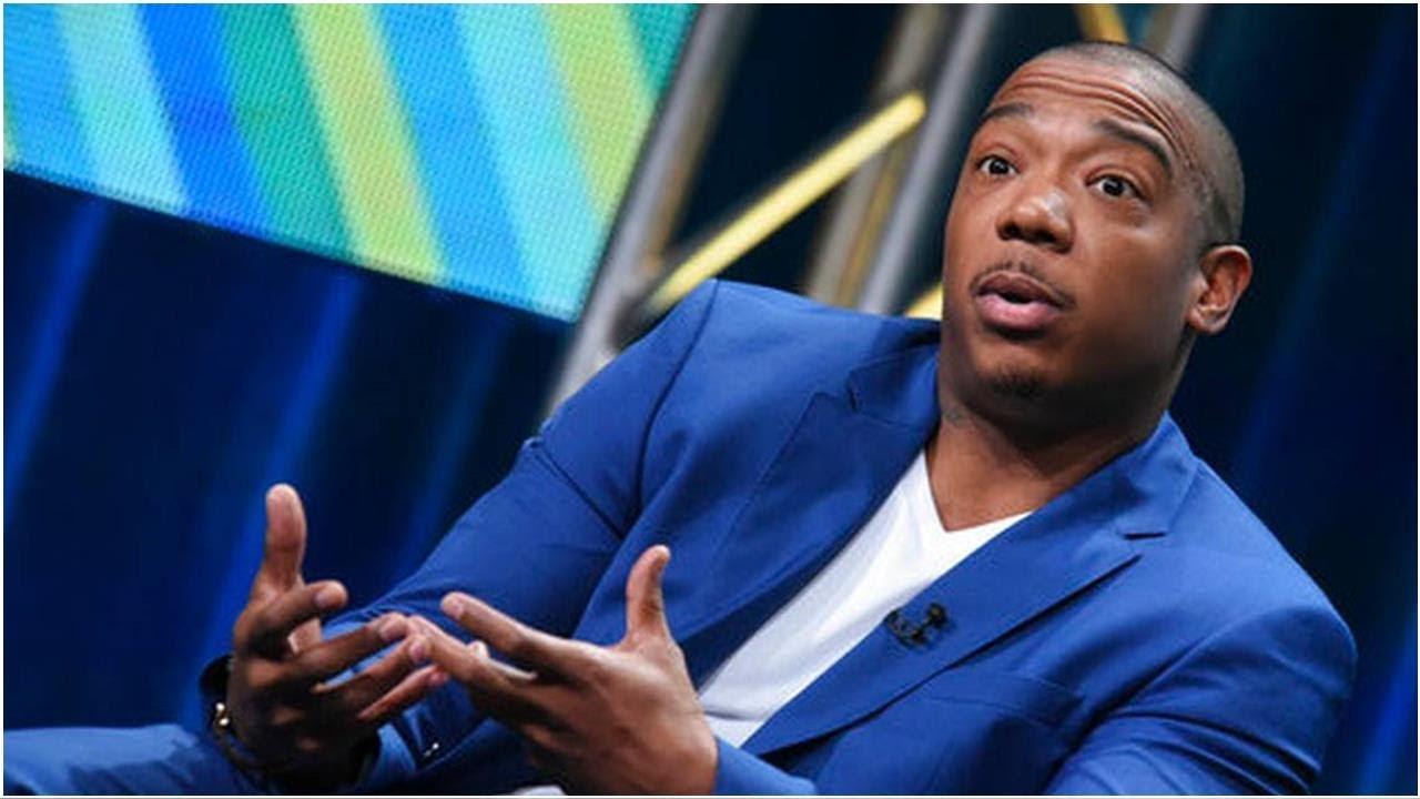 Ja Rule taking heat on social media after NBA halftime show