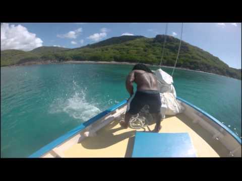 Antigua 7 - Adventure Antigua Yacht Sail