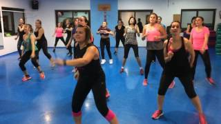 COME-JAIN. Zumba Con Jose en Holiday Fitness Gym