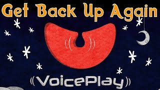 Get Back Up Again | Anna Kendrick - TROLLS | VoicePlay A Cappella Cover