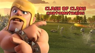 Clash of clans All cartoons Clash-a-Rama|Todas las caricaturas Clash-a-rama|ByGeek