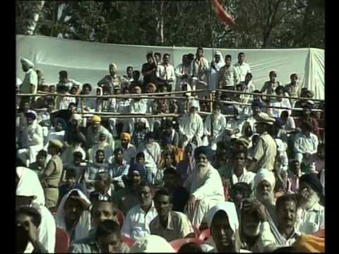 Prime Minister Narendra Modi's speech at Hussainiwala village in Firozpur district of Punjab
