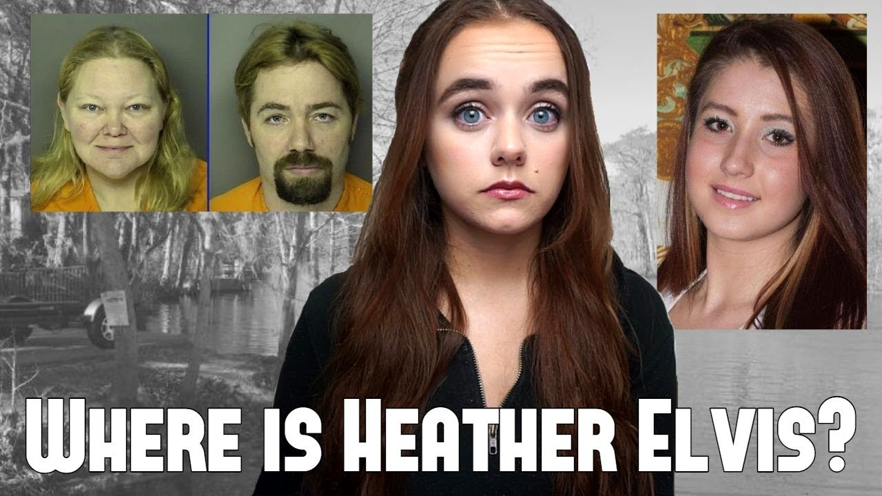 What Happened to Heather Elvis? // True Crime Mystery