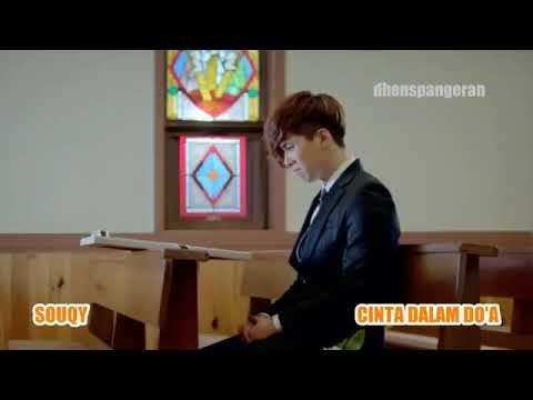 Lirik & Lagu Cinta Dalam Doa || Romantis Dan Sedih Banget Ceritanya