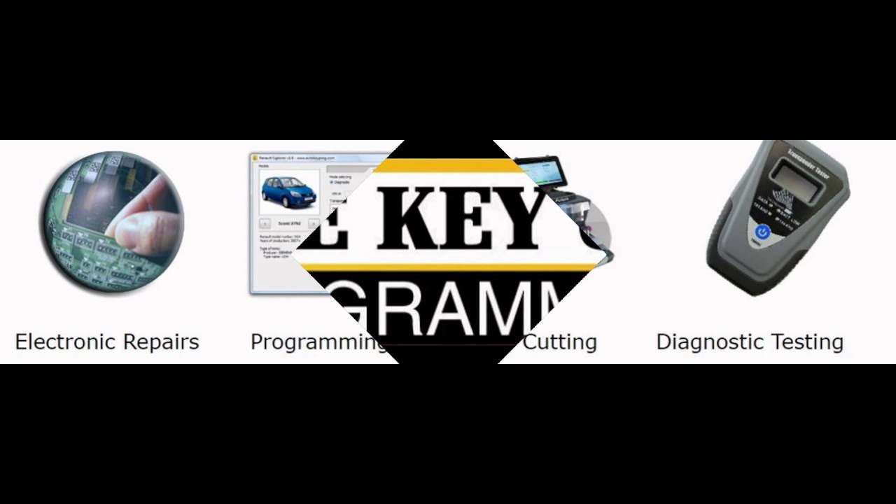 Rapid Service for Lost or broken Renault Keys and Key Cards keycard not  detected