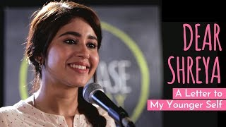 """""""A Letter To My Younger Self"""" - Shweta Tripathi ft. Biswa 
