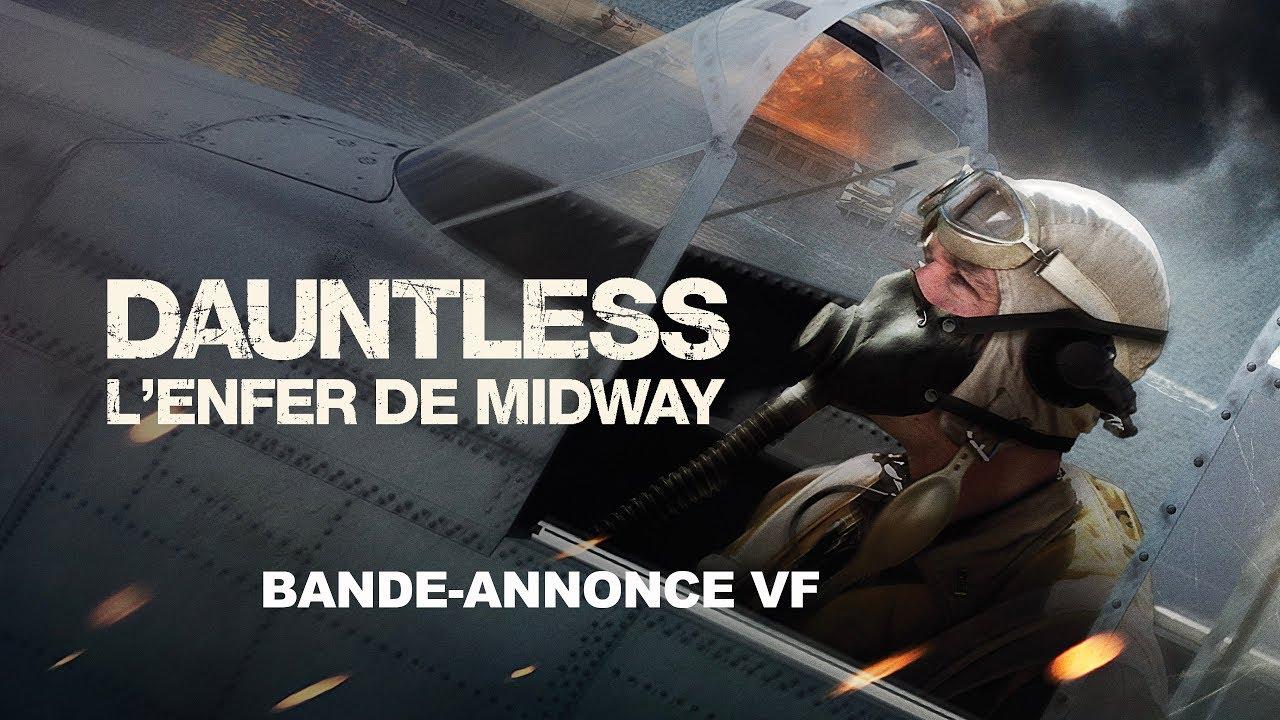 DAUNTLESS : L'ENFER DE MIDWAY -  Bande-Annonce VF