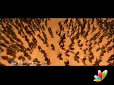 Aayirathil Oruvan 2010 - Official Trailer