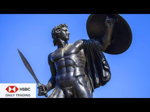 Dow Jones Transportation®: Achtung: Achillesferse! - HSBC Daily Trading TV vom 15.06.2021