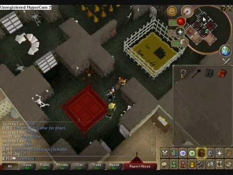 Good house layout runescape