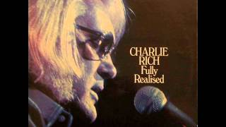 Charlie Rich - Just a little bit of your time YouTube Videos