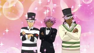 Criminal Nightcore Anime Video