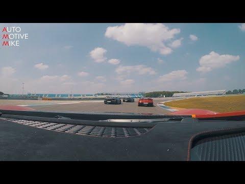 [ONBOARD] 1200HP ZENVO TSR-S AT SUPER CAR SUNDAY