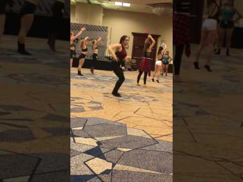 Alexis Walker-The Pennsylvania Dance Co at Shock the Intensive