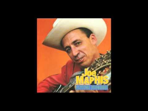 The Rockin' Gypsy - Joe Maphis [instrumental]