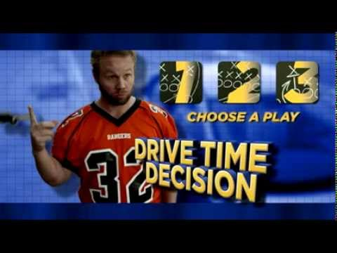 You Drink! You Drive! You Lose! Commercial Starring Jackamoe Buzzell