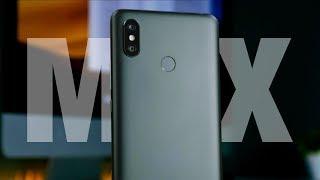 Обзор Xiaomi Mi MAX 3 - лучший Android планшет?