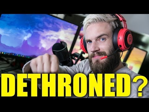 PewDiePie Fan Hijacks 50,000 Printers To Tell People To Subscribe to Him
