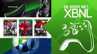 De week met XBNL  Afl. 19 – Xbox vs. Playstation, Cadeaus op Xbox en Flightsim Joystick