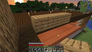 Dziennik z Minecraft (PL) Dach Nad Głową - Sezon 3 Dzień 27