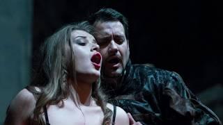 """Jesús Álvarez - Tenor - """"Ella mi fu rapita"""" Rigoletto - G. Verdi"""