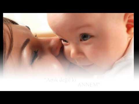 Sedat Uçan-Annem.Dün rüya gördüm annem İLAHİSİ aradım seni annem,bulamadım ben-AĞLADIM SENSİZ ANNEM
