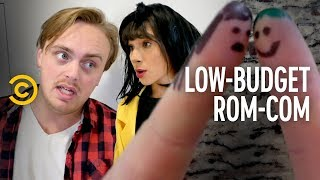 Gus Johnson's Low-Budget Rom-Com
