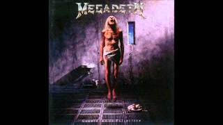 Megadeth - Ashes In Your Mouth