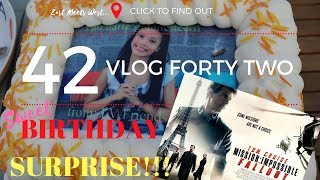 Vlog #42 | Like & SURPRISE | Filipino-Dutch couples in the Netherlands | Kyn's BDAY