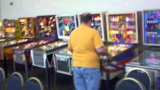 Michigan Pinball Expo 2011 Thumbnail