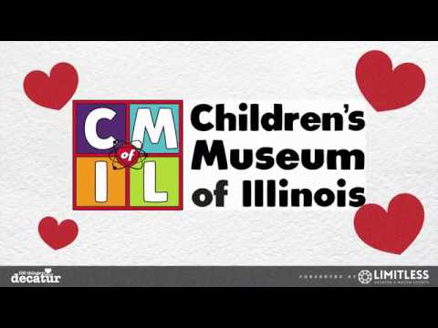100 Things - Children's Museum of Illinois