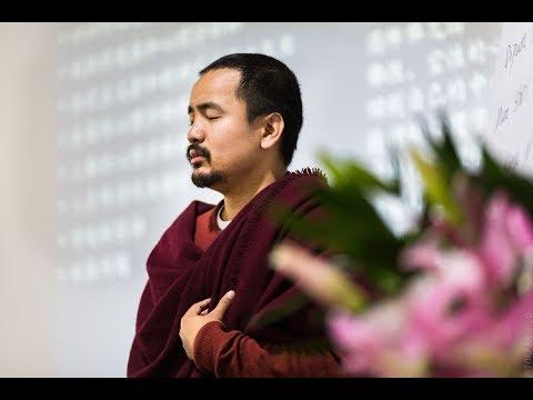 Buddhist Teachings-(Full) The Essence of Six Yogas of Naropa - Part II