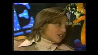 Luis Miguel Chile 1982 Pare, Mire y Escuche