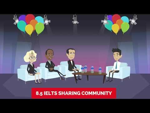 Full IELTS Speaking Test BAND 8 Preparation- Topic CELEBRITY