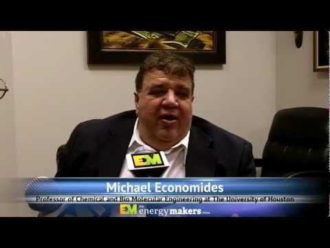 Episode 73: Dr. Michael Economides (University Of Houston)